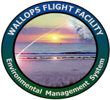 WFF Environmental Management System Logo